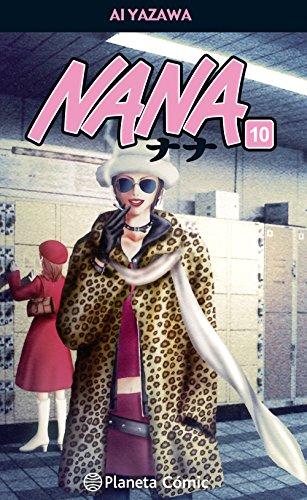 Nana no 10/21 (nueva edicion) epub