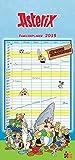 Asterix & Obelix. Familienplaner 2015