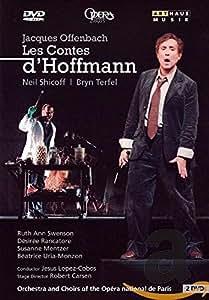 Offenbach: Contes d'Hoffmann [DVD] [2002] [2011]