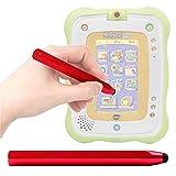 Stylet tactile rouge pour tablette VTech Storio 2 Baby pour enfant ( 146805 et 146855...