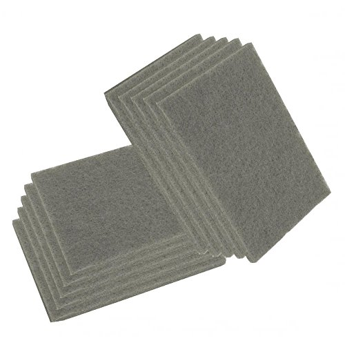 10-scuff-pad-abrasive-surface-grey-scotch-type-cleaning-preperation-finishing