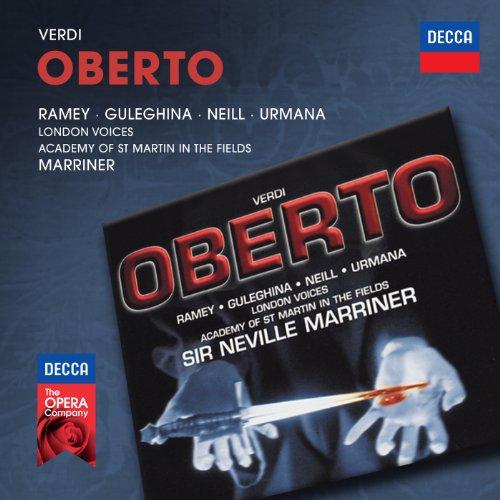 Verdi: Oberto, Conte di San Bo...
