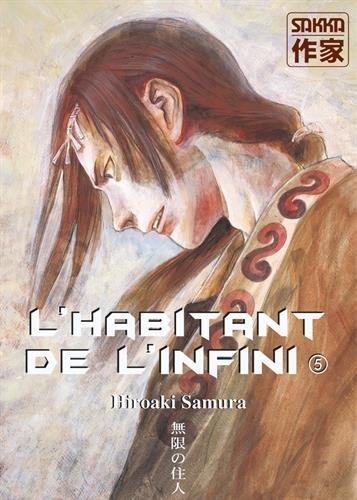 L'Habitant de l'infini, tome 5 par Hiroaki Samura