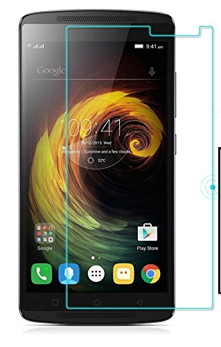 Lenovo K4 Note High Quality Tempered Glass- Pack of 2