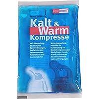 Kalt-Warm-Kompresse für Katzen und Hunde
