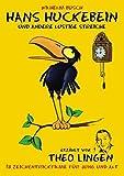 DVD Cover 'Wilhelm Busch: Hans Huckebein und andere lustige Streiche - erzählt von Theo Lingen