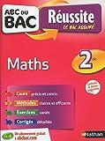 Maths 2de