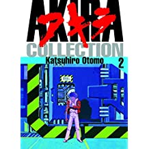 Akira Collection Terza Ristampa 2