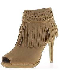 727fdf6c7 Amazon.es  ChaussMoi - Zapatos  Zapatos y complementos