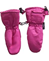 N'Ice Caps Kids Thinsulate and Waterproof Snowboarder Mitten with Pocket