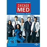 Chicago Med - Staffel 1