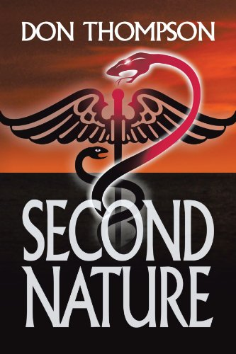 Second Nature Cover Image