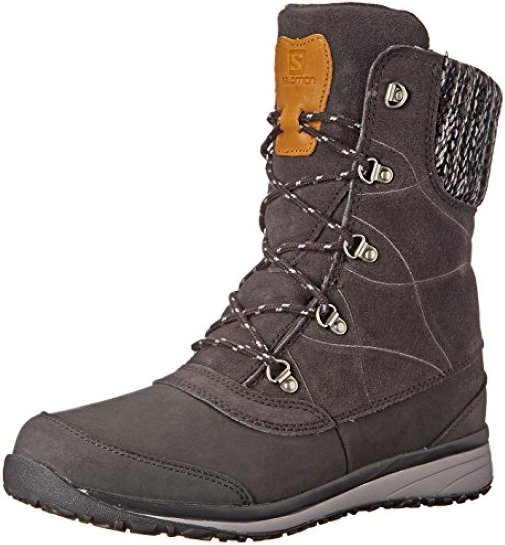 Salomon L37839300, Stivali da Escursionismo Alti Donna | | | Imballaggio elegante e stabile  d5502f