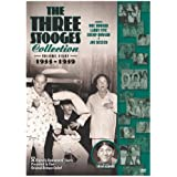 Three Stooges Collection: 1955-1959
