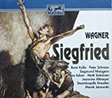 Wagner: Siegfried -