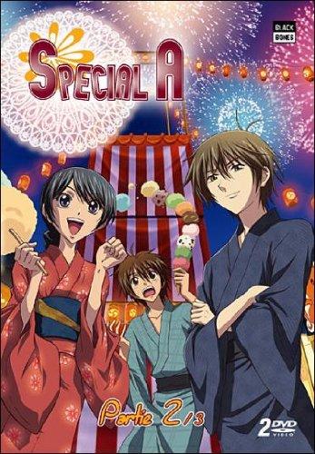 Special a - vol. 2