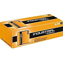 Duracell Pile id1203Industrial