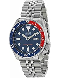 Seiko Diver's Automatic Stainless Steel Men's Watch SKX009K2