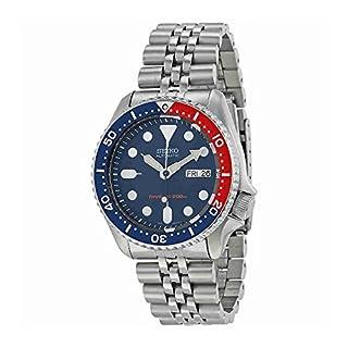 Seiko Diver's Automatic Stainless Steel Men's Watch SKX009K2 (B000OP1M6M)   Amazon price tracker / tracking, Amazon price history charts, Amazon price watches, Amazon price drop alerts