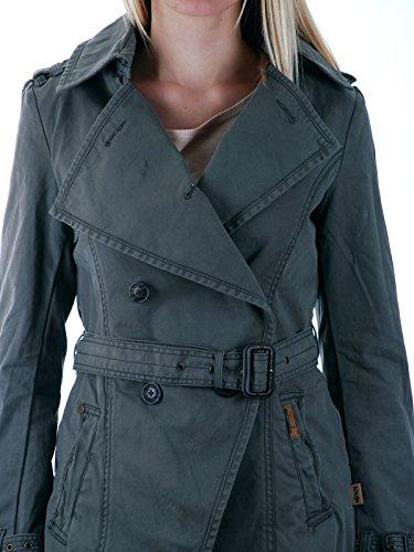Khujo fOG coat - Olive