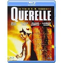Querelle Blu Ray