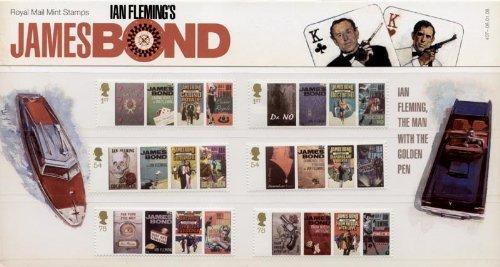 royal-mail-carnet-de-timbres-james-bond-2008-dans-un-coffret-de-prsentation