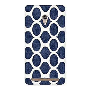 Premium Old Cage Print Back Case Cover for Zenfone 6