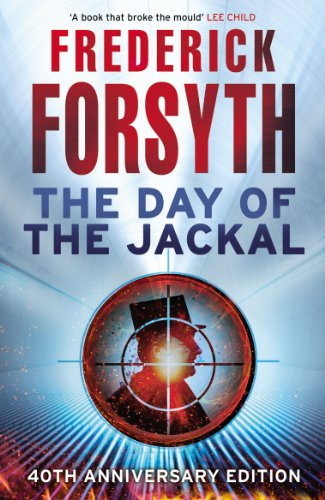 The Day of the Jackal (English Edition)