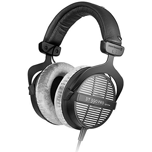 Beyerdynamic DT 990 PRO Test