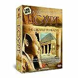 Ancient Egypt: The Greatest Pharaohs (3-Disc Box Set) [DVD]