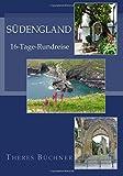 Südengland 16-Tage-Rundreise (Reiselust, Band 2)