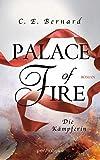 Palace of Fire - Die Kämpferin: Roman (Palace-Saga 3)