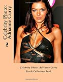 Celebrity Photo: Adrianne Curry: Peach Collection Book