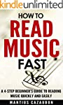 How To Read Music Fast: A 4-Step Begi...