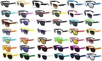 ASVP Shop® Mens Womens Classic Mirror Sunglasses Vintage Retro Aviator