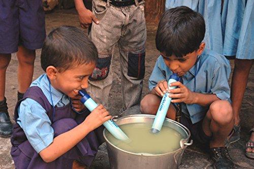 LifeStraw Personal Wasserfilter - 7