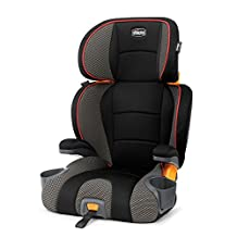KidFit Zip 2-in-1 Belt-Positioning Booster Car Seat - Horizon