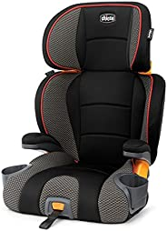 KidFit Zip 2-in-1 Belt-Positioning Booster Car Seat - Horizon