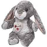 Trudi - Conejo peluche, 20 cm (13726)
