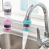 Ebay, farina di riso magnetizzata, filtro Dell' acqua, bagno, filtro Dell' acqua, rubinetto Dell' acqua