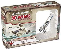 """Fantasy Flight Games FFGSWX62 """"U-Wing Expansion Pack"""" Star Wars X-Wing-Miniaturen-Spiel (evtl. Nicht in Deutscher Sprache)"""