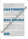 Software: Der Dicke (German Edition)