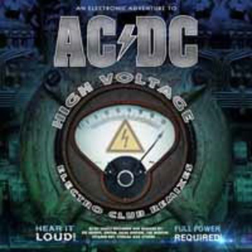 An Electronic Adventure to AC/DC (High Voltage Electro Club Remixes)