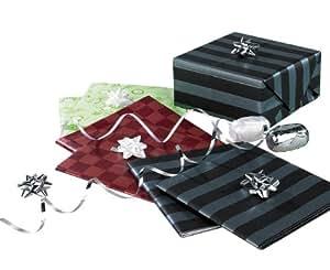 Infactory Set d'emballage cadeau 14pièces pour toute occasion