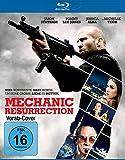 The Mechanic - Resurrection - Blu-ray - ...