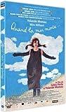 Quand la mer monte / Gilles Porte, Yolande Moreau, Réal. | Moreau, Yolande. Metteur en scène ou réalisateur