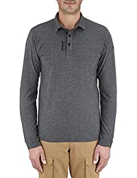 Lafuma Oxford Polo Manches Longues Homme