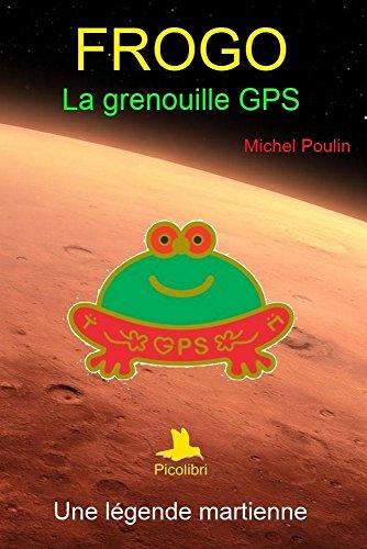 FROGO: La grenouille GPS