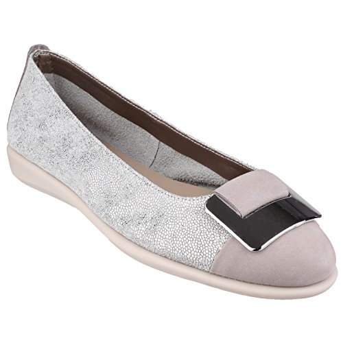 The Flexx Rise N Curry - Ballerines - Femme Indigo
