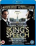 The King's Speech - Blu-ray - Momentum P...
